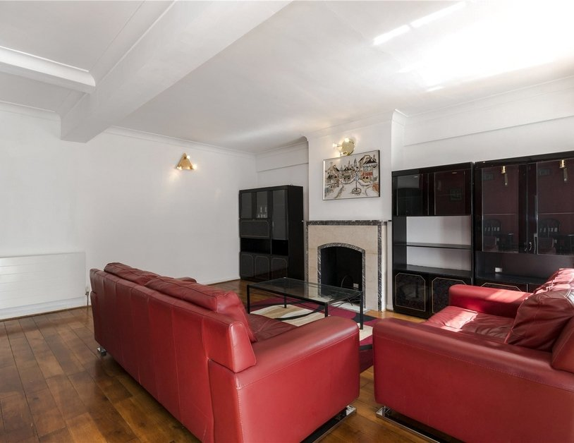 Apartment to rent in Gloucester Place view10