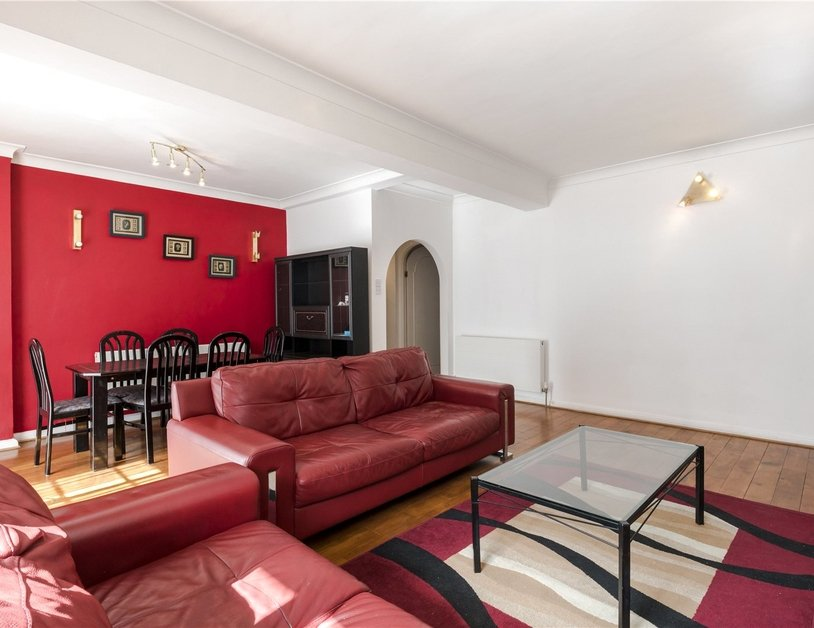 Apartment to rent in Gloucester Place view11