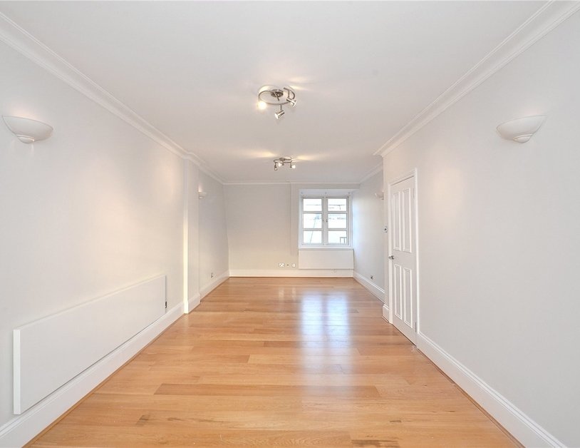 Apartment to rent in Hallam Street view7