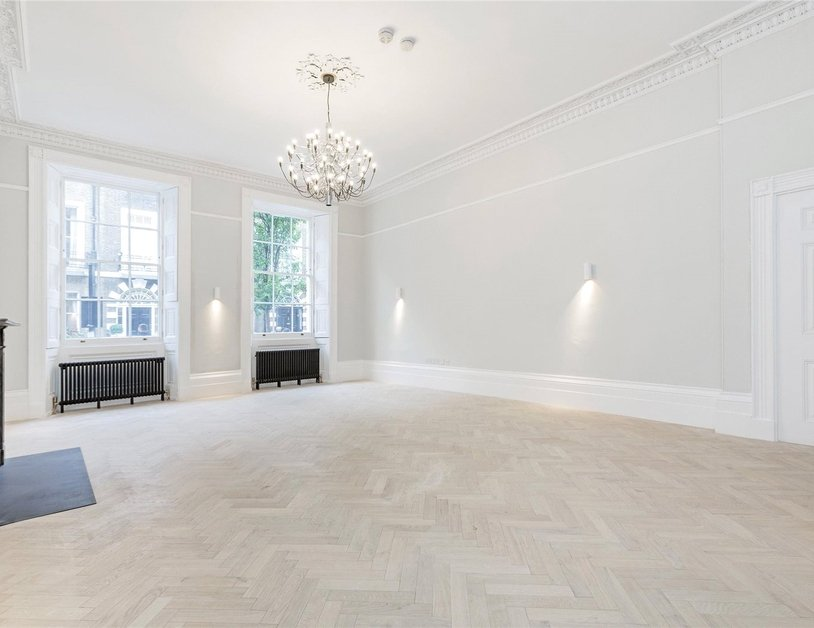 Apartment to rent in Harley Street view6