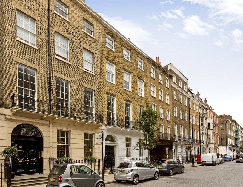 Apartment to rent in Harley Street view4