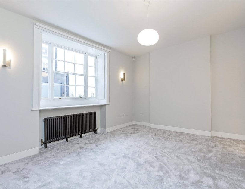 Apartment to rent in Harley Street view14