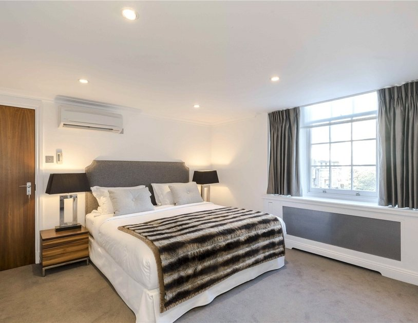 Apartment to rent in Hyde Park Gardens view17