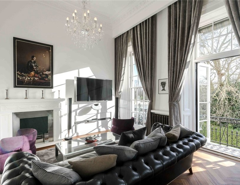 Apartment to rent in Hyde Park Gardens view15