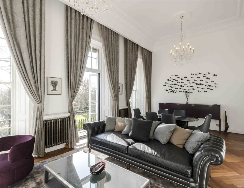 Apartment to rent in Hyde Park Gardens view9