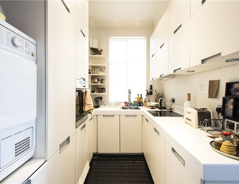 Apartment to rent in Hyde Park Gardens view5