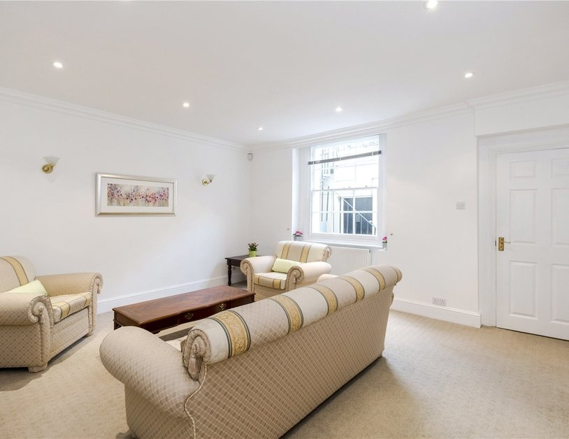 Apartment to rent in Kendal Street view6