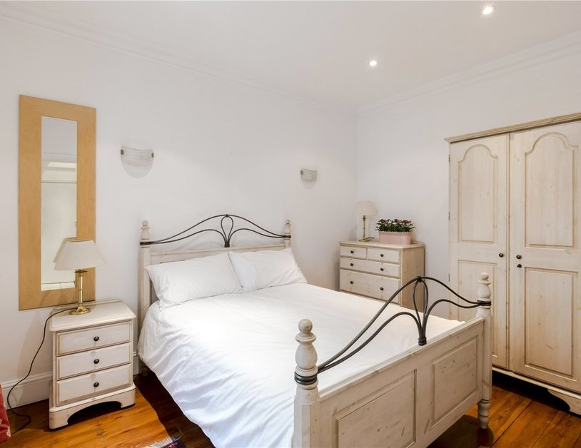 Apartment to rent in Kendal Street view4