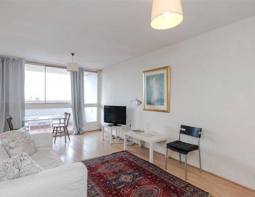 Duplex to rent in Luxborough Street view10