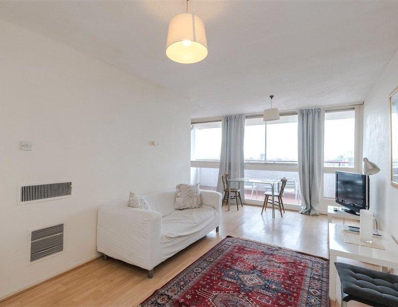 Duplex to rent in Luxborough Street view1