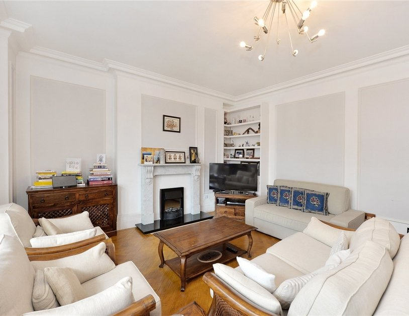 Apartment to rent in Marylebone Road view6