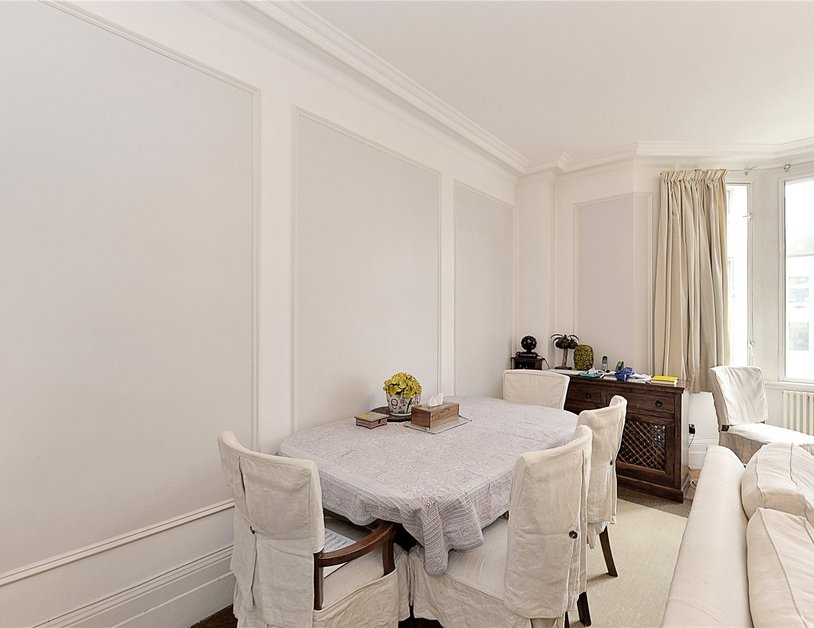 Apartment to rent in Marylebone Road view8