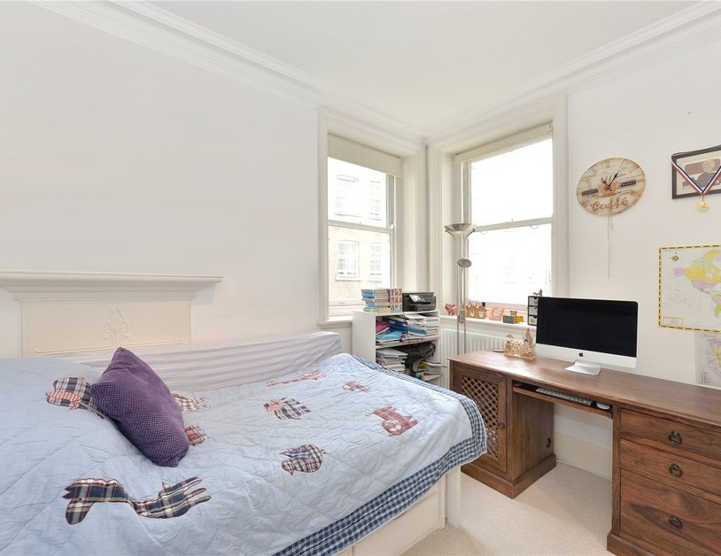 Apartment to rent in Marylebone Road view9