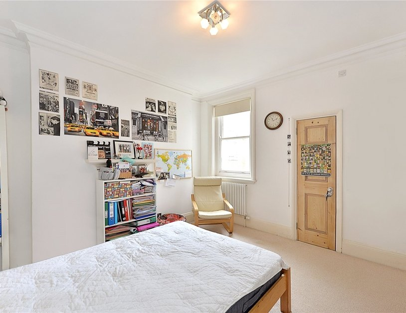 Apartment to rent in Marylebone Road view11