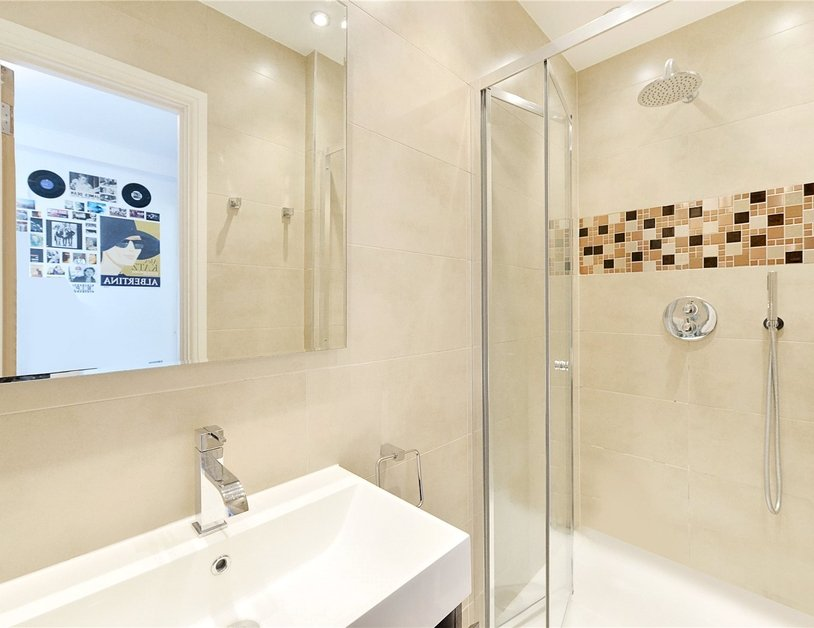 Apartment to rent in Marylebone Road view10