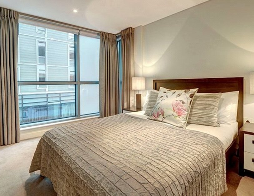 Apartment to rent in Merchant Square East view4
