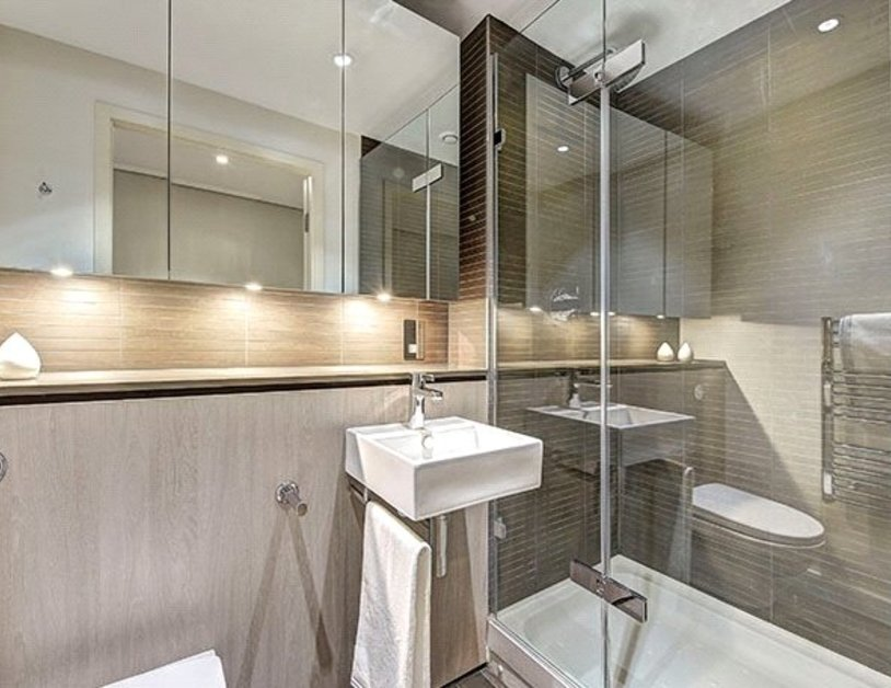 Apartment to rent in Merchant Square East view6