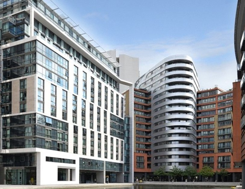 Apartment to rent in Merchant Square East view7