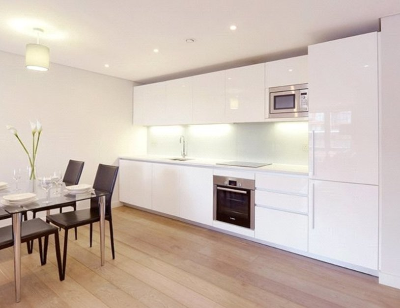 Apartment to rent in Merchant Square East view2