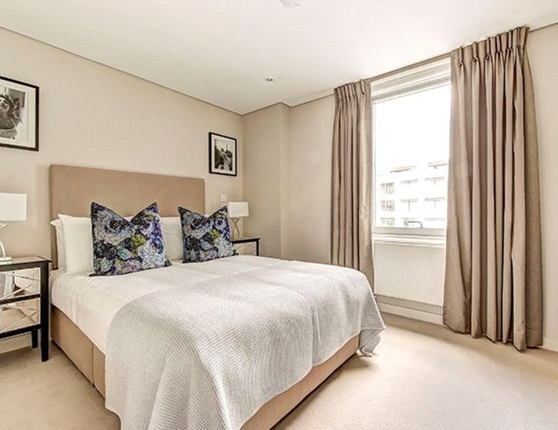 Apartment to rent in Merchant Square East view5