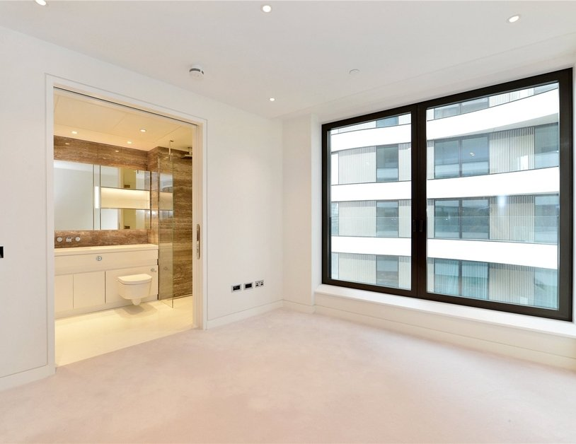 Apartment to rent in Millbank view8