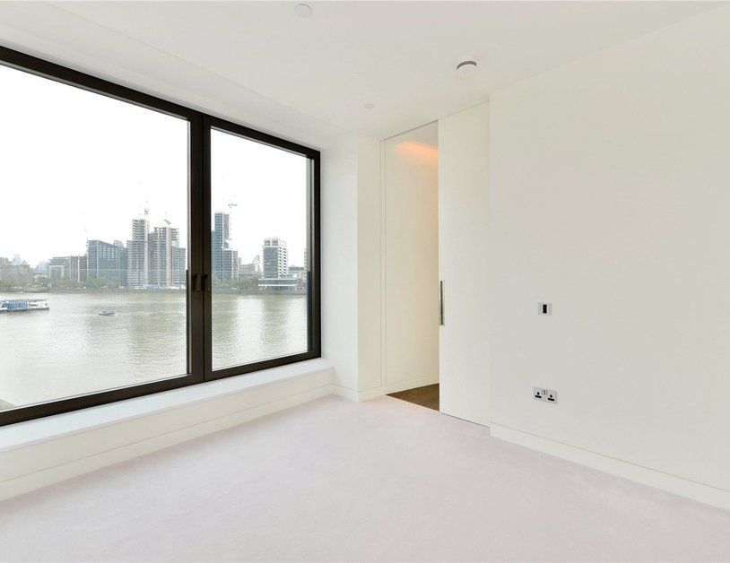Apartment to rent in Millbank view4