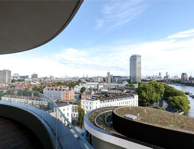 Apartment to rent in Millbank view20