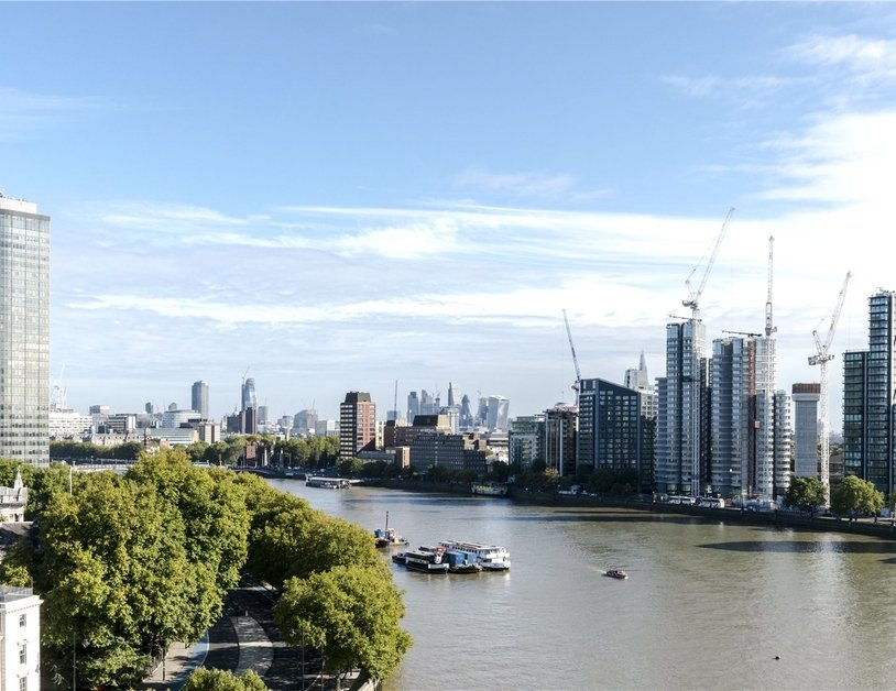 Apartment to rent in Millbank view18