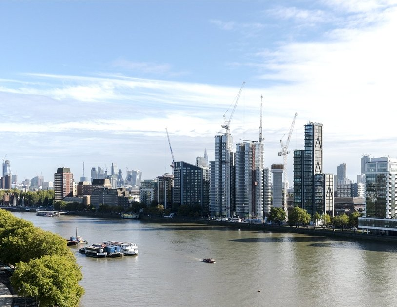 Apartment to rent in Millbank view19