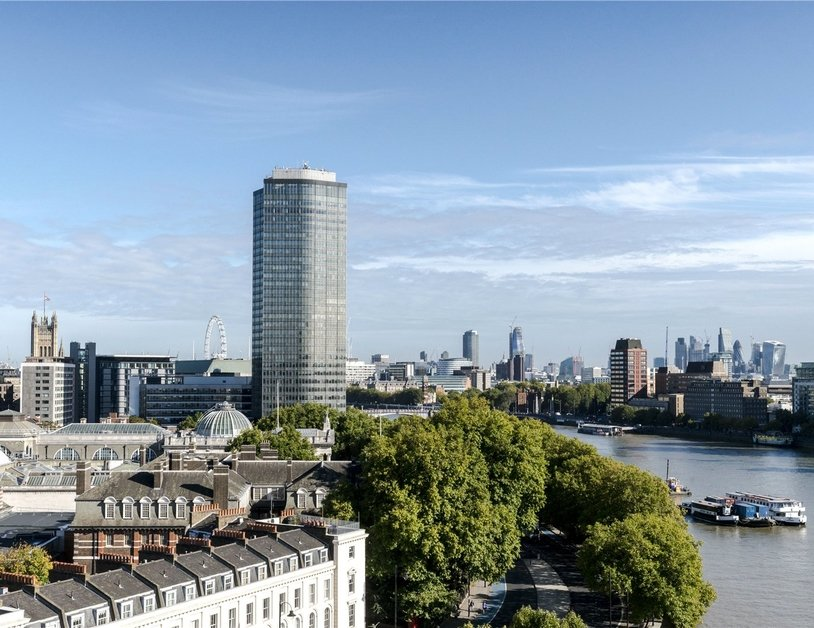 Apartment to rent in Millbank view14
