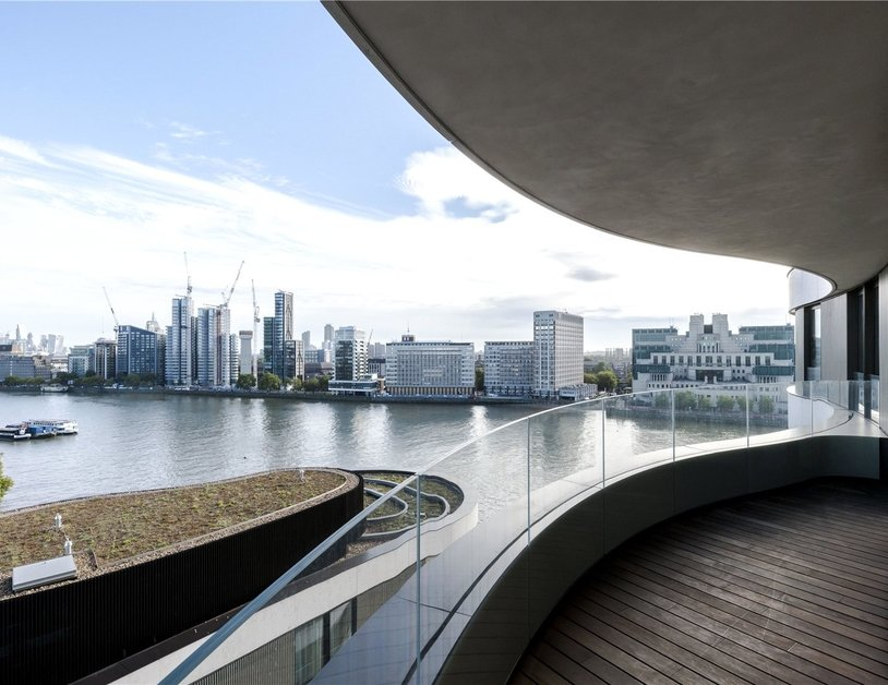 Apartment to rent in Millbank view3