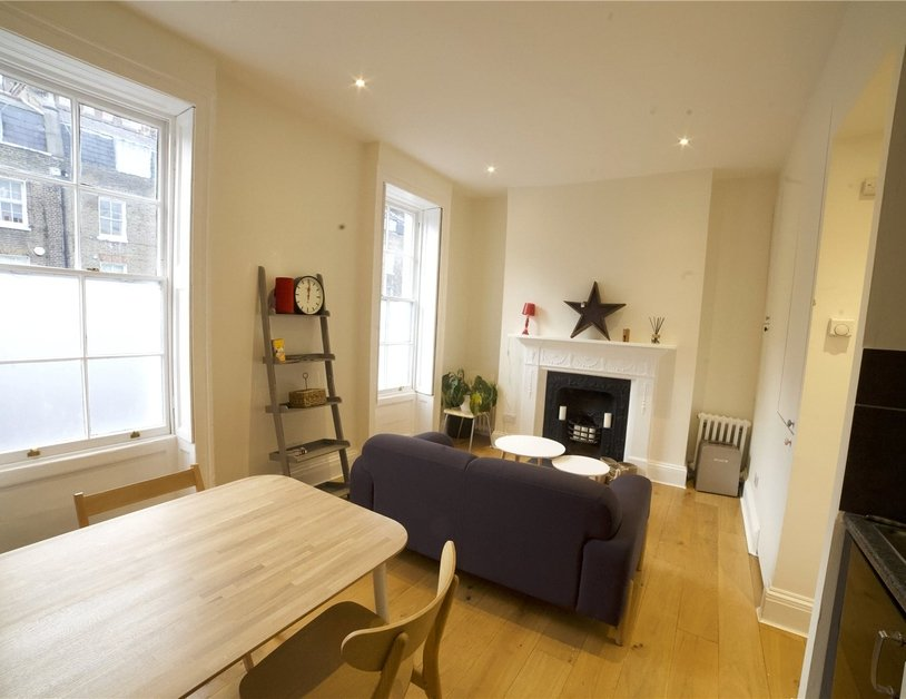 Apartment to rent in Molyneux Street view1
