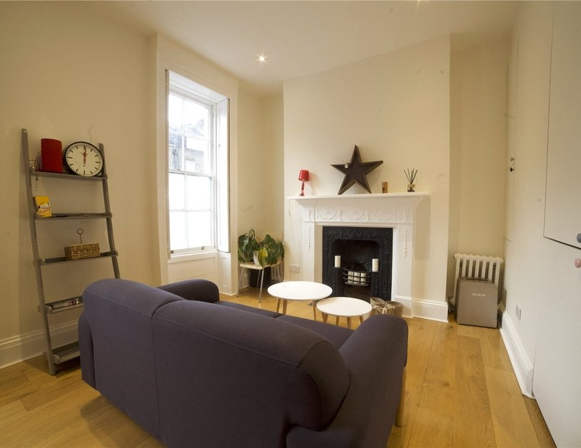 Apartment to rent in Molyneux Street view4