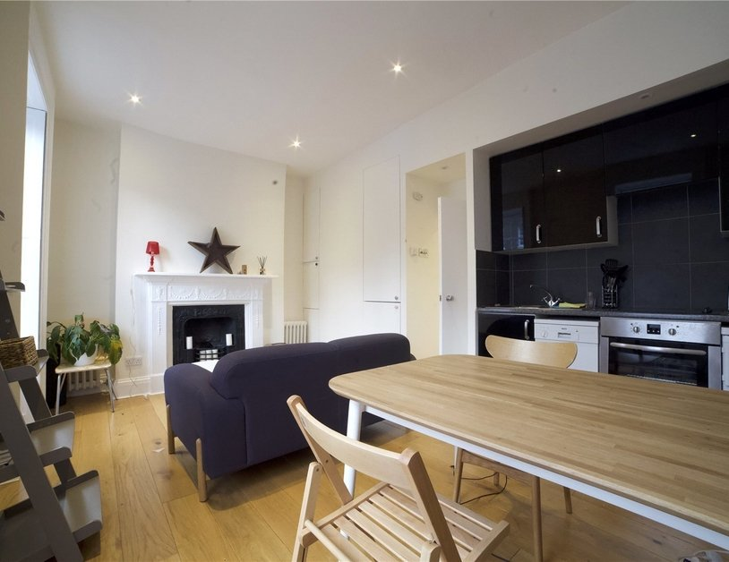Apartment to rent in Molyneux Street view9