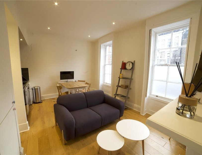 Apartment to rent in Molyneux Street view10
