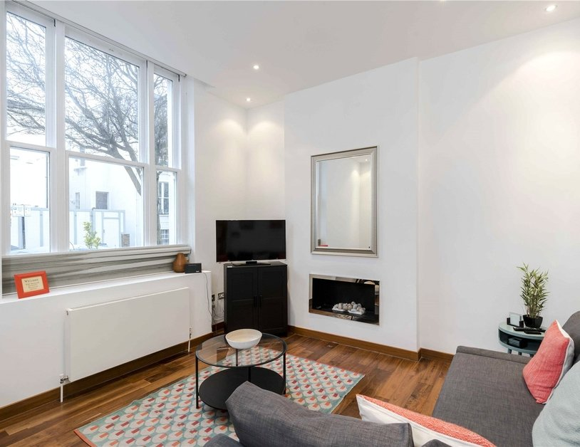 Apartment to rent in Monmouth Road view14