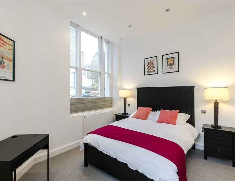 Apartment to rent in Monmouth Road view5