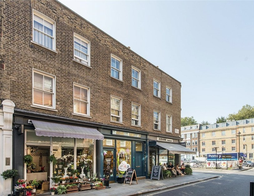 Apartment to rent in Moxon Street view8