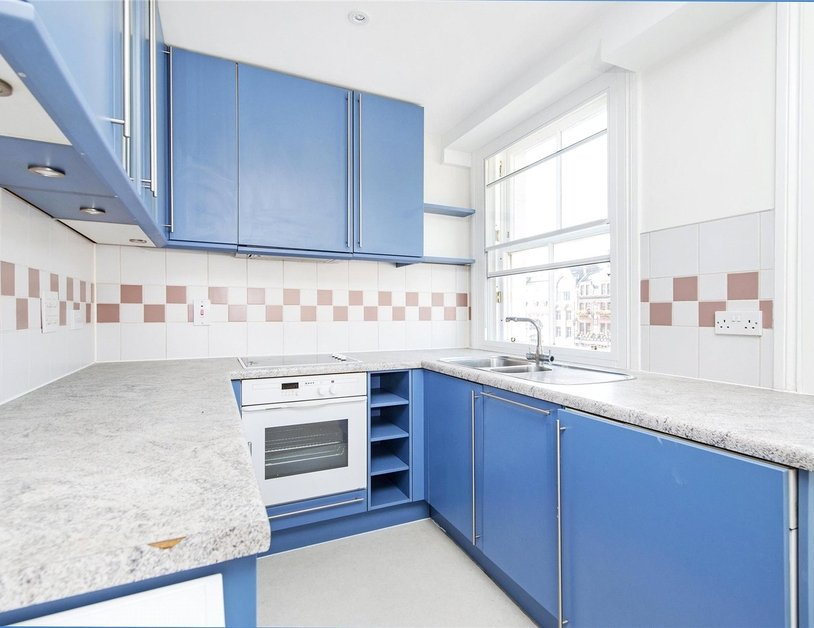 Apartment to rent in Moxon Street view5