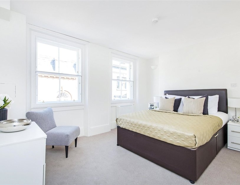 Apartment to rent in Moxon Street view4