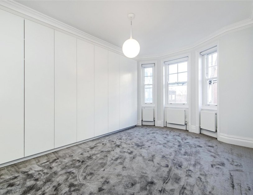 Apartment to rent in New Cavendish Street view6