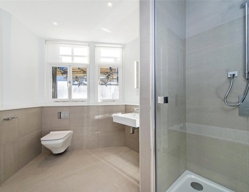 Apartment to rent in New Cavendish Street view7
