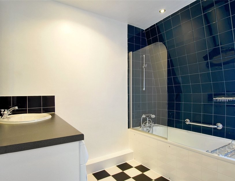 Apartment to rent in New Cavendish Street view3