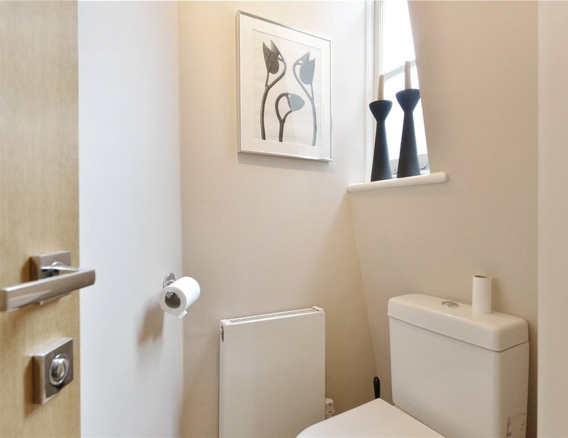 Apartment to rent in North Audley Street view10