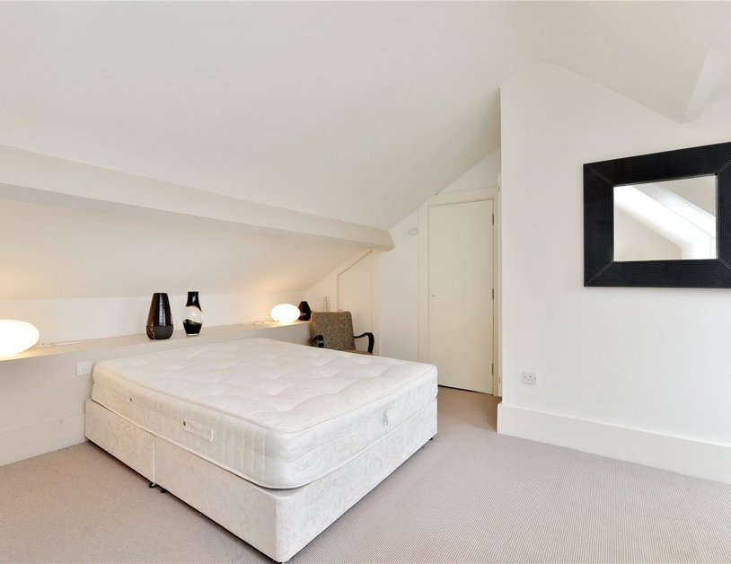 Apartment to rent in North Audley Street view11