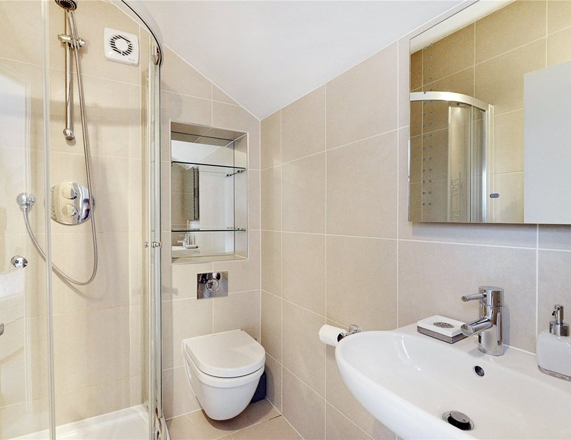 Apartment to rent in North Audley Street view13