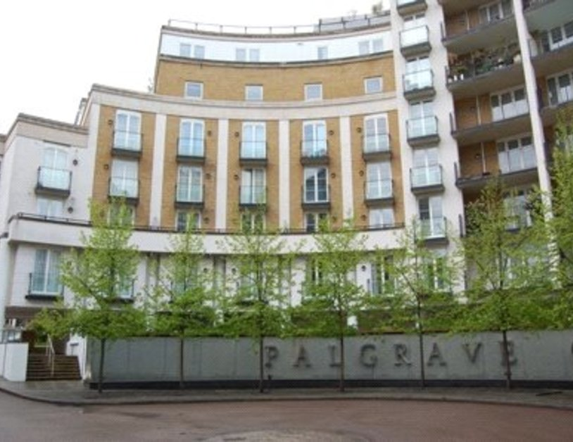 Apartment to rent in Palgrave Gardens view8