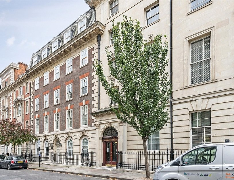 Apartment to rent in Portland Place view5
