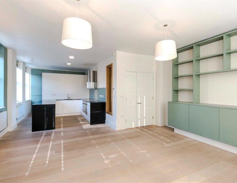 Properties to rent in Queen Anne Street view3