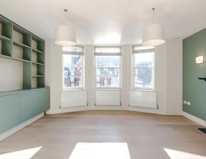 Properties to rent in Queen Anne Street view14